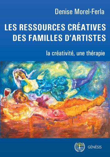 Les ressources créatives des familles d'artistes