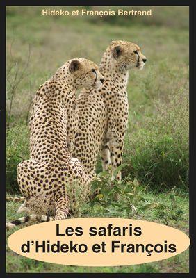Les safaris d'Hideko et François