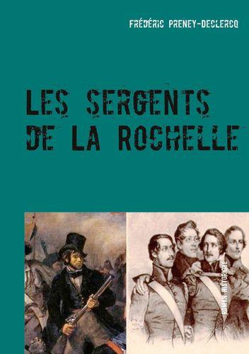 Les sergents de La Rochelle