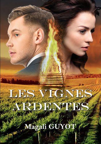 Les vignes ardentes
