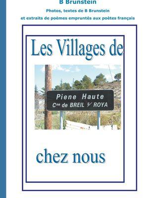 les villages de chez nous Pienne Hauteb