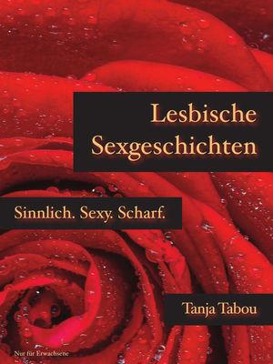 Lesbische Sexgeschichten