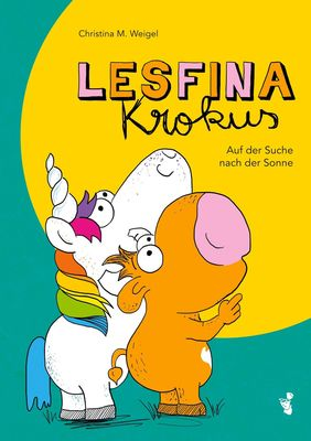 Lesfina Krokus