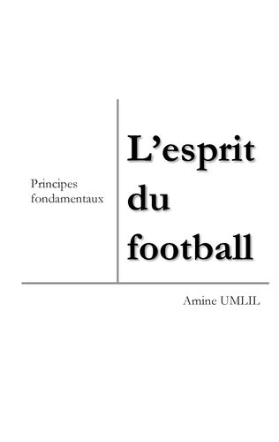 L'esprit du football