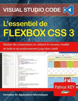 L'essentiel de Flexbox CSS 3