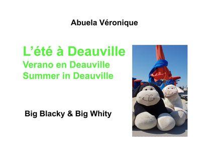 L'été à Deauville