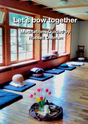 Let´s bow together