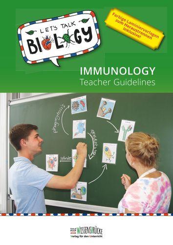 Let's Talk Biology: Immunology