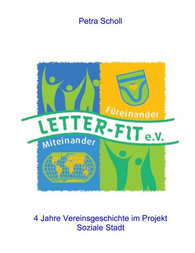 Letter-fit: Miteinander-Füreinander e.V