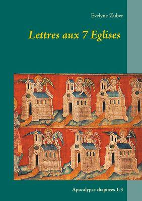 Lettres aux 7 Eglises