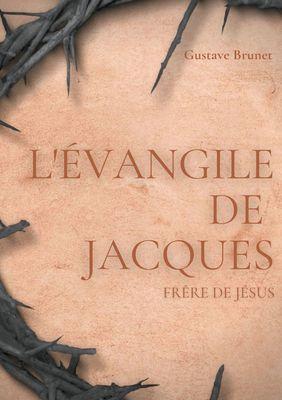L'Évangile de Jacques
