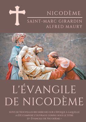 L'Évangile de Nicodème