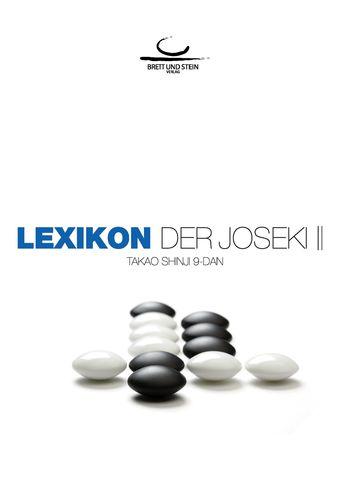 Lexikon der Joseki Bd. 2