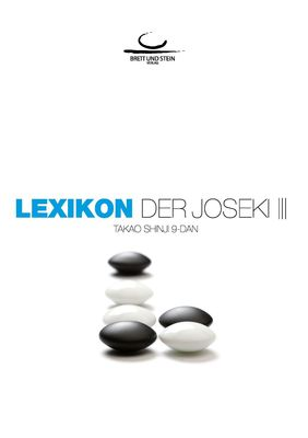 Lexikon der Joseki Bd. 3