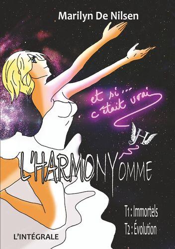 L'harmonyomme, l'intégrale