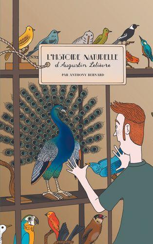 L'Histoire naturelle d'Augustin Lelièvre