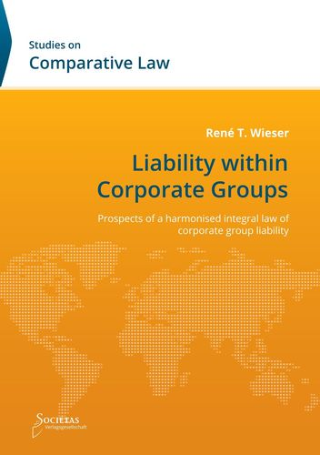 Liability within Corporate Groups