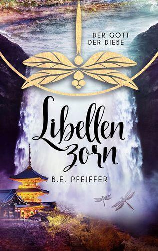 Libellenzorn