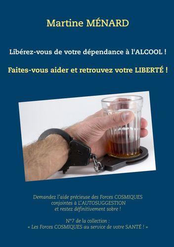 Libérez-vous de votre dépendance à l'alcool !