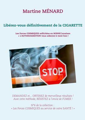 Libérez-vous définitivement de la cigarette !