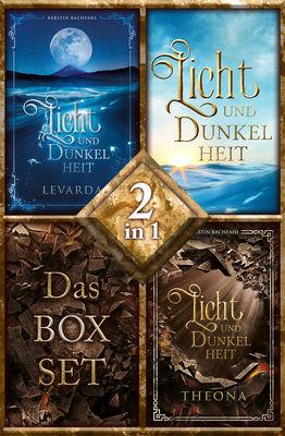 Licht und Dunkelheit Sammelband 1