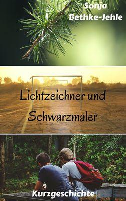 Lichtzeichner und Schwarzmaler