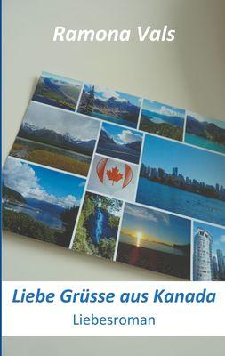 Liebe Grüsse aus Kanada