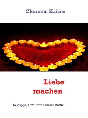 Liebe machen