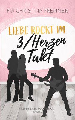Liebe rockt im 3/Herzen-Takt