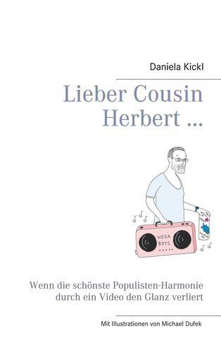Lieber Cousin Herbert ...