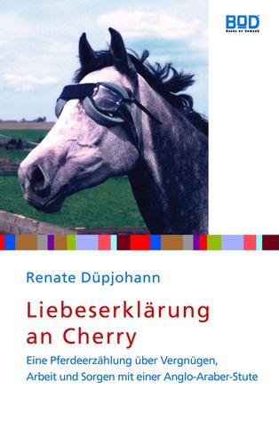 Liebeserklärung an Cherry