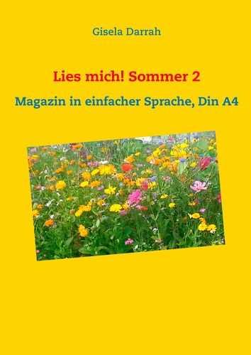 Lies mich! Sommer 2