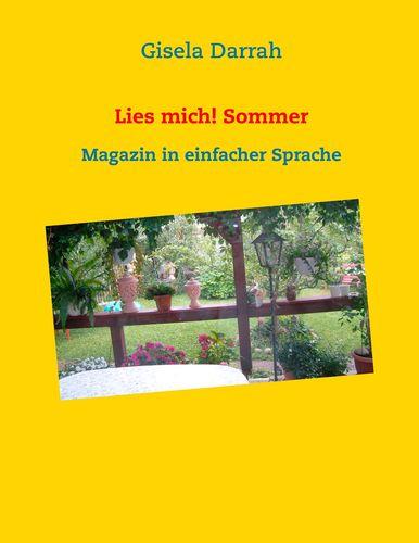 Lies mich! Sommer