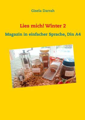 Lies mich! Winter 2