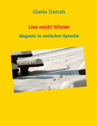 Lies mich! Winter