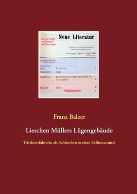 Lieschen Müllers Lügengebäude