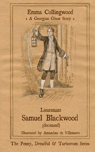 Lieutenant Samuel Blackwood (deceased)