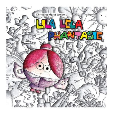Lila Lela Phantasie