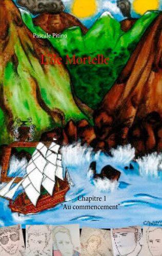 L'île Mortelle