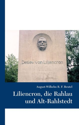 Liliencron, die Rahlau und Alt-Rahlstedt