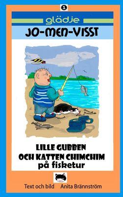 Lille gubben och ChimChim på fisketur