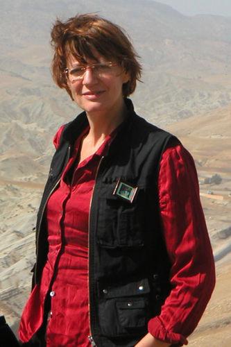Lillian Simonsen