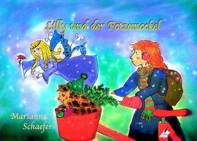 Lilly und der Potzemockel