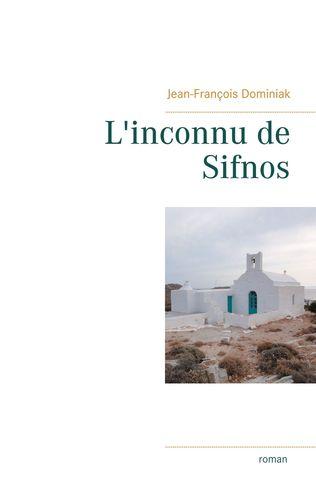L'inconnu de Sifnos