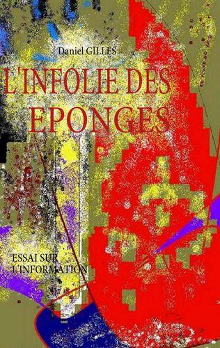 L'INFOLIE DES EPONGES