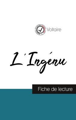 L'Ingénu de Voltaire (fiche de lecture et analyse complète de l'oeuvre)