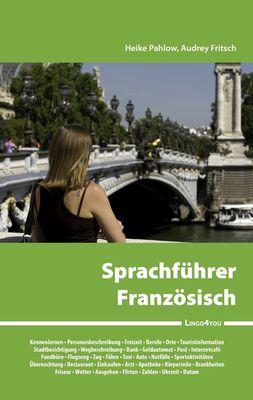 Lingo4you Sprachführer Französisch