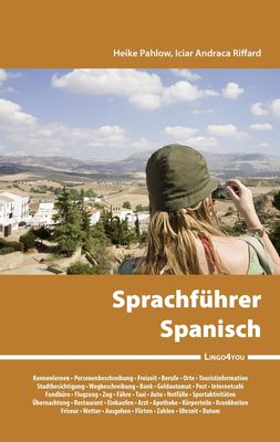 Lingo4you Sprachführer Spanisch