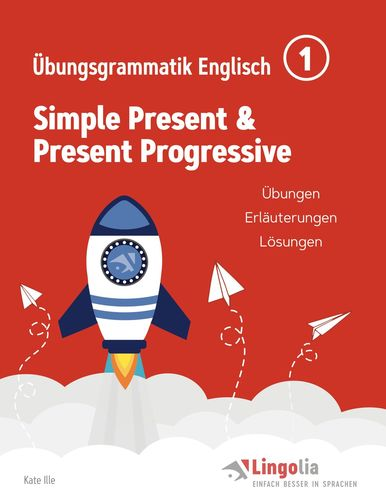 Lingolia Übungsgrammatik Englisch Teil 1