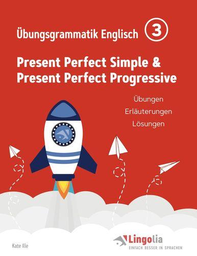 Lingolia Übungsgrammatik Englisch Teil 3